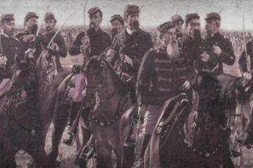 Ocupación militar del Río Negro por el Ejército Nacional el 25 de mayo de 1879…