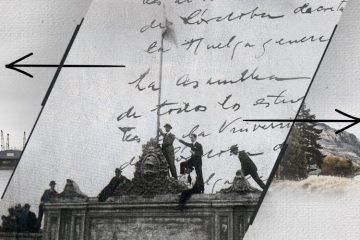 1918. La Reforma Universitaria