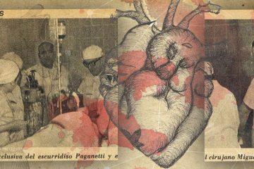 El trasplante cardíaco adquiere dimensión pública