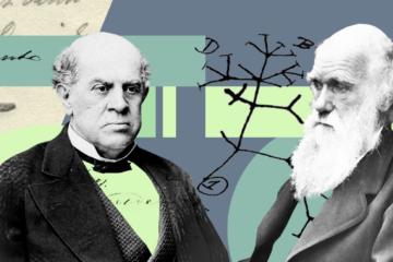 Sarmiento y su reconocimiento al gran naturalista del Beagle