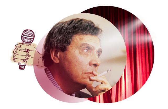 Charlas TED. Una reflexión donde dialogan La locura del solucionismo tecnológico de Evgeny Morozov, Divertirse hasta morir de Neil Postman y ¿Para qué profesores? de Georges Gusdorf.