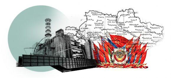 Ucrania (Unión de Repúblicas Socialistas Soviéticas).