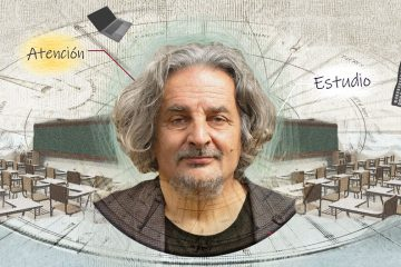 Entrevista a Jorge Larrosa