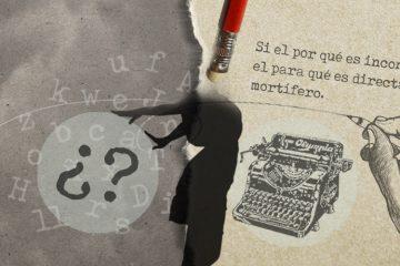 La escritura. Para qué