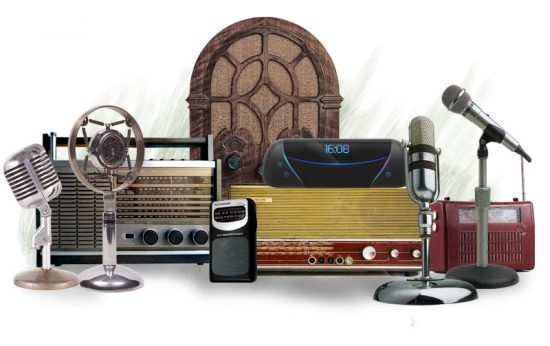 La radio puede vincularse a un conjunto de inventos de finales del siglo XIX y comienzos del siglo XX