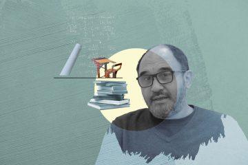 Profesores. Una conversación con Pablo Pineau