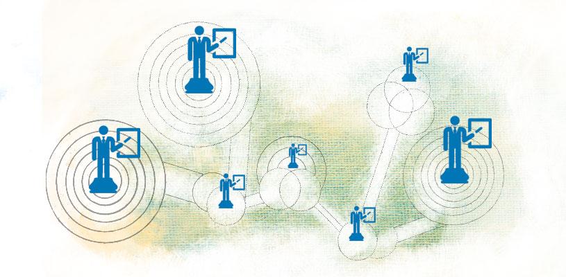 Comunicación redes