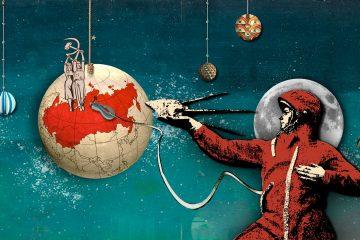 El vuelo de Yuri Gagarin